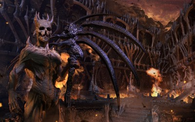 Demon HD Wallpapers, Pictures, Images