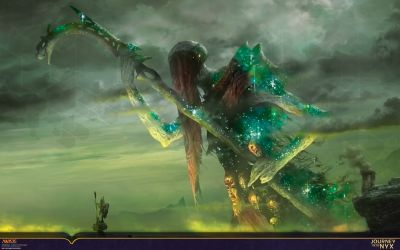Magic: The Gathering HD Wallpapers, Pictures, Images