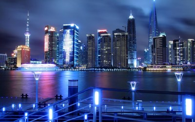 Shanghai Backgrounds, Pictures, Images