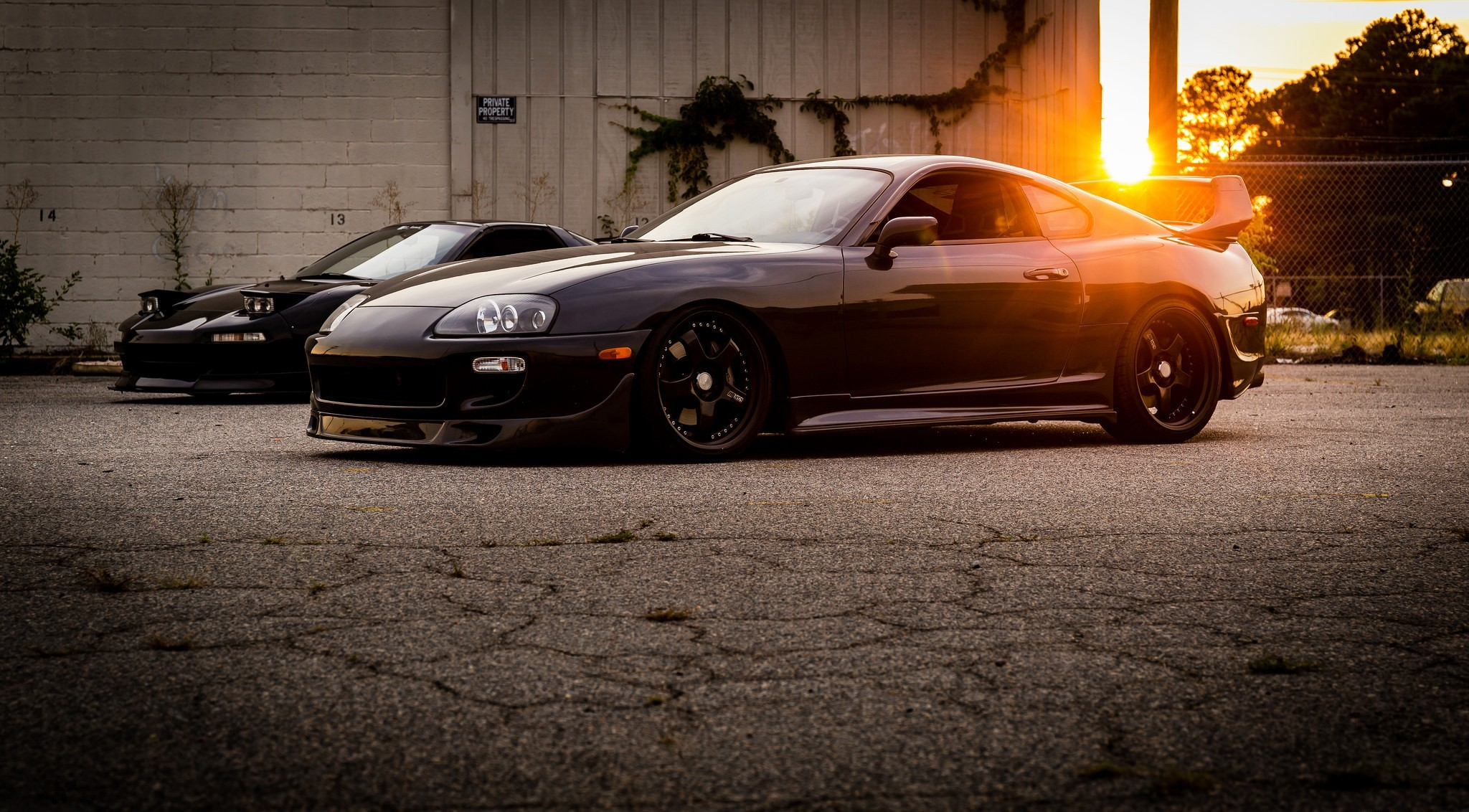 Jdm Car Wallpaper 1920x1080 Toyota Supra Wallpapers Pictures Images
