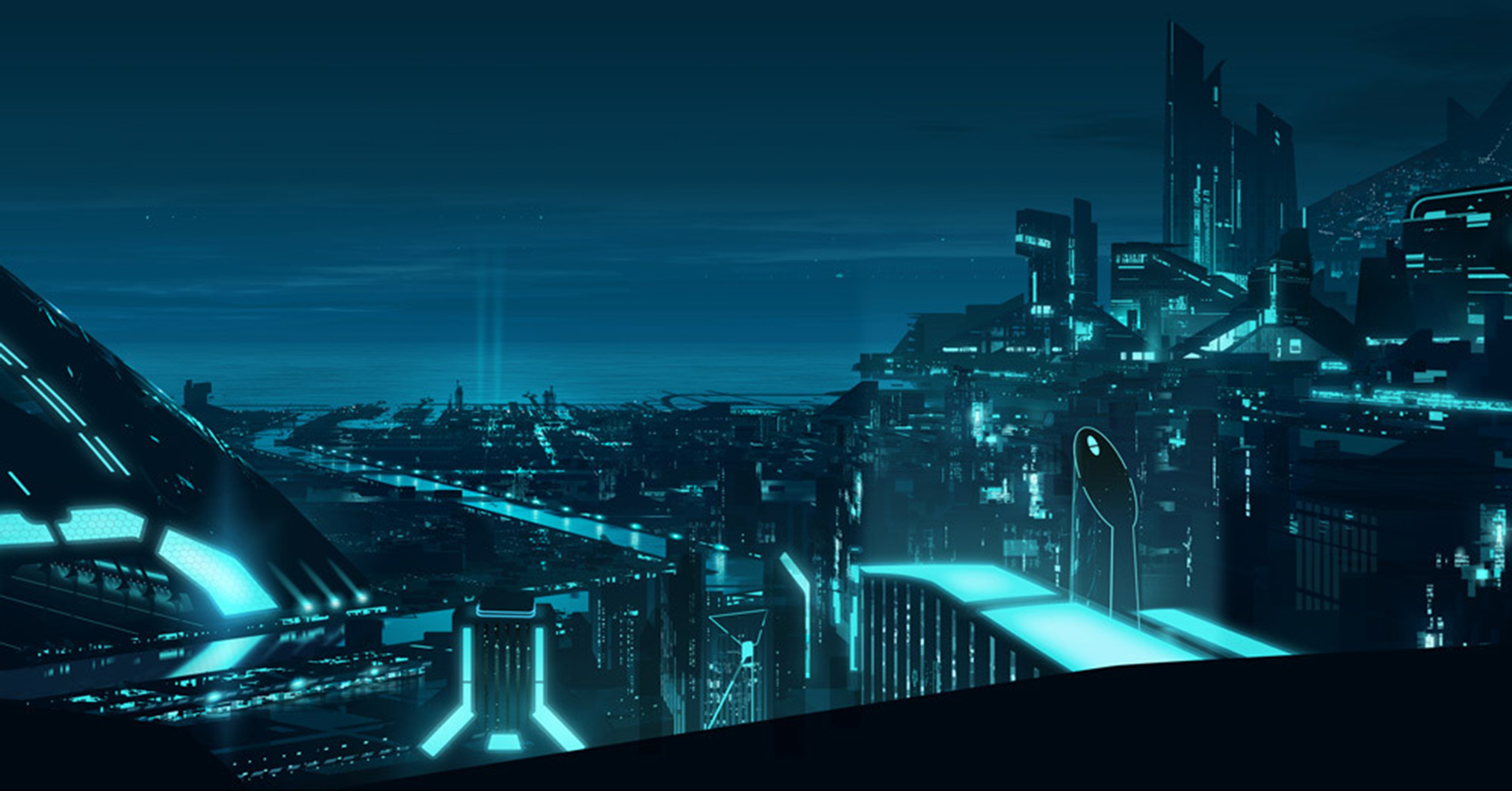 Walt Disney World Iphone Wallpaper Tron Uprising Backgrounds Pictures Images