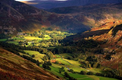 Valley Wallpapers, Pictures, Images