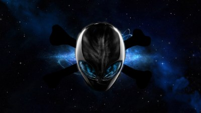 Alienware HD Wallpapers, Pictures, Images
