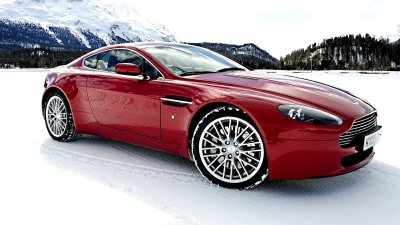 Aston Martin Wallpapers, Pictures, Images