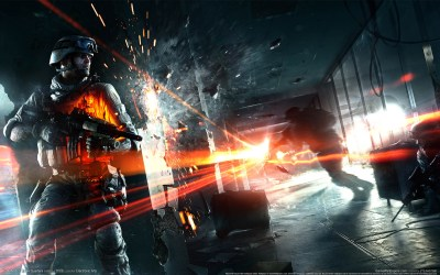 Battlefield 3 Wallpapers, Pictures, Images