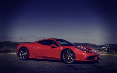 Ferrari 458 Wallpapers, Pictures, Images