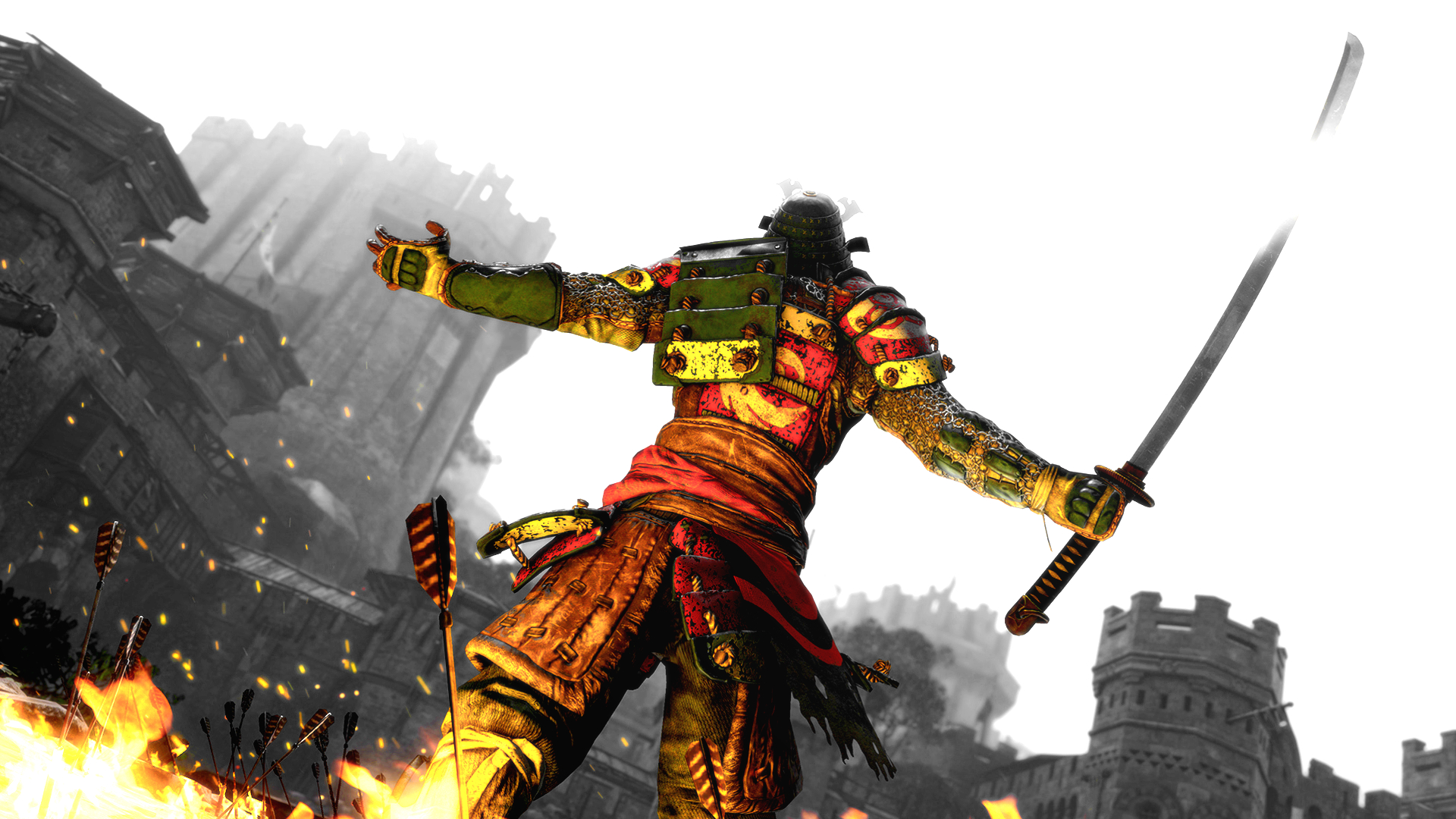 Hd Wallpaper 4k Girl For Honor Wallpapers Pictures Images