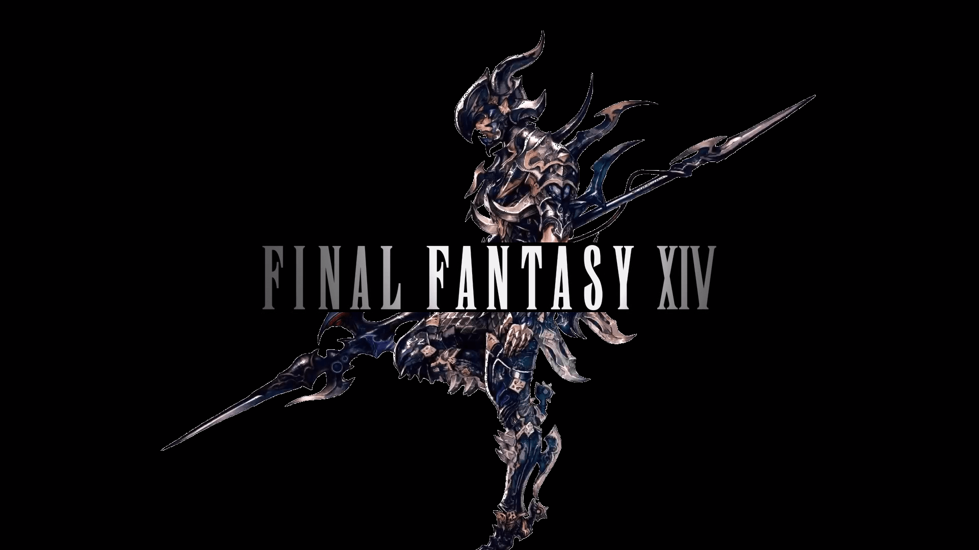Final Fantasy Xv Iphone Wallpaper Final Fantasy Xiv Wallpapers Pictures Images