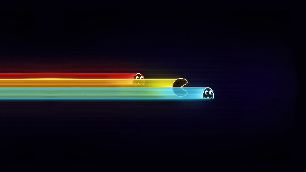 Pacman Iphone X Wallpaper Pac Man Wallpapers Pictures Images