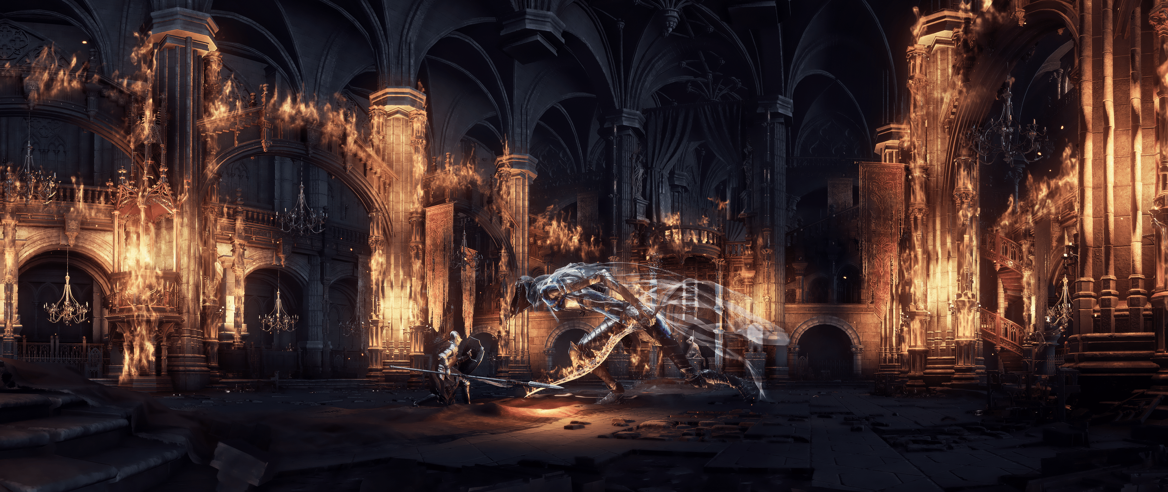 Once Upon A Time Wallpaper Iphone Dark Souls Iii Wallpapers Pictures Images