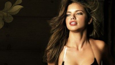 Adriana Lima Wallpapers, Pictures, Images