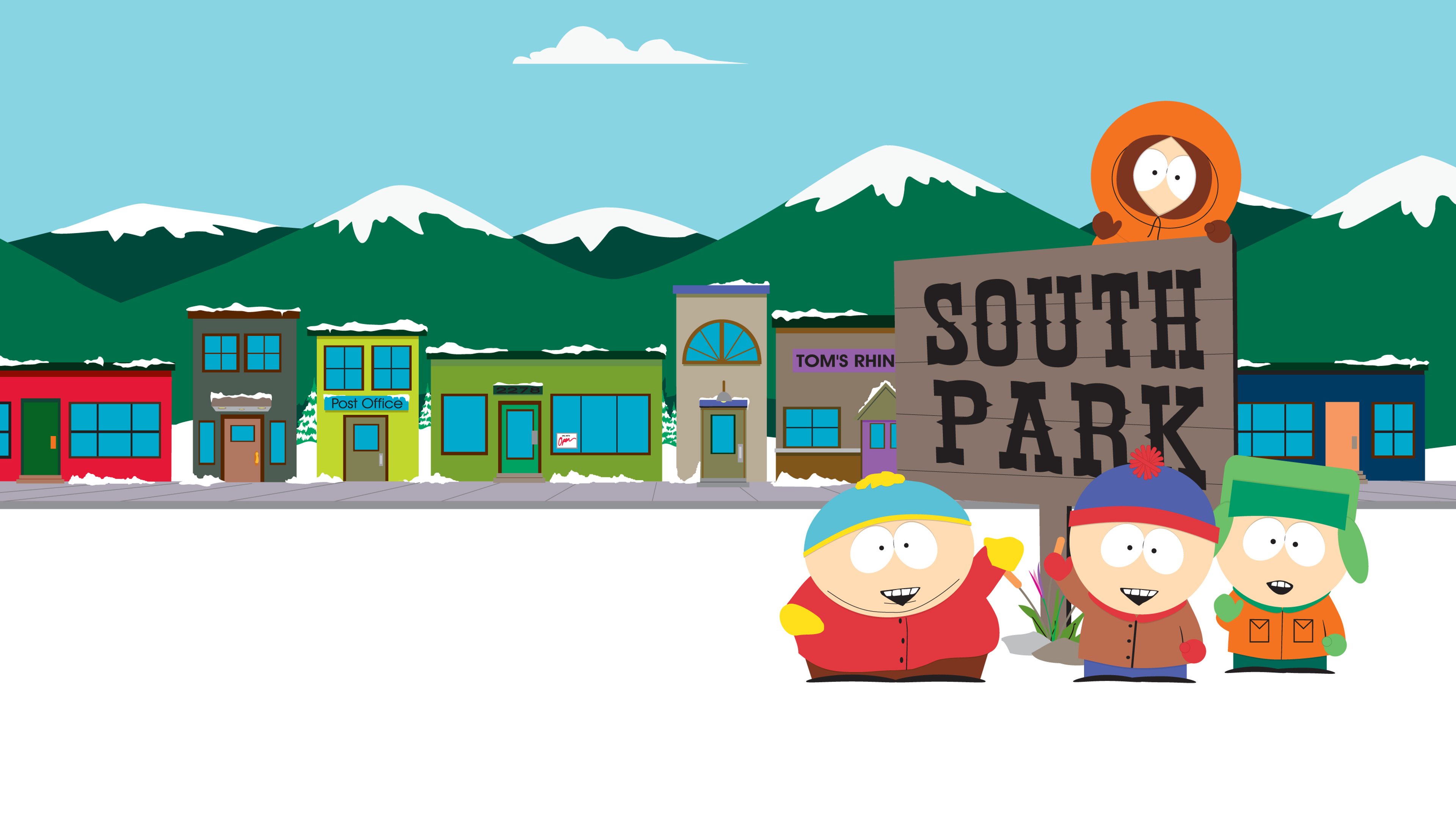 Wallpapers Hd Iphone 5 South Park Backgrounds Pictures Images