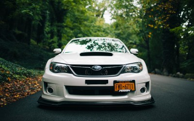 Subaru Impreza Wallpapers, Pictures, Images