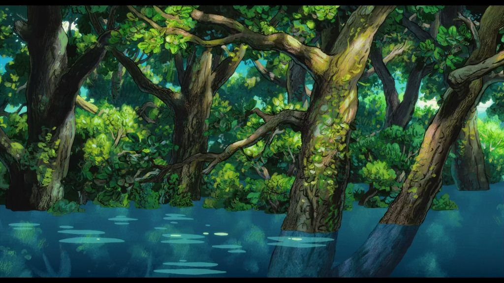Naruto Hd Wallpapers Widescreen Ponyo Backgrounds Pictures Images