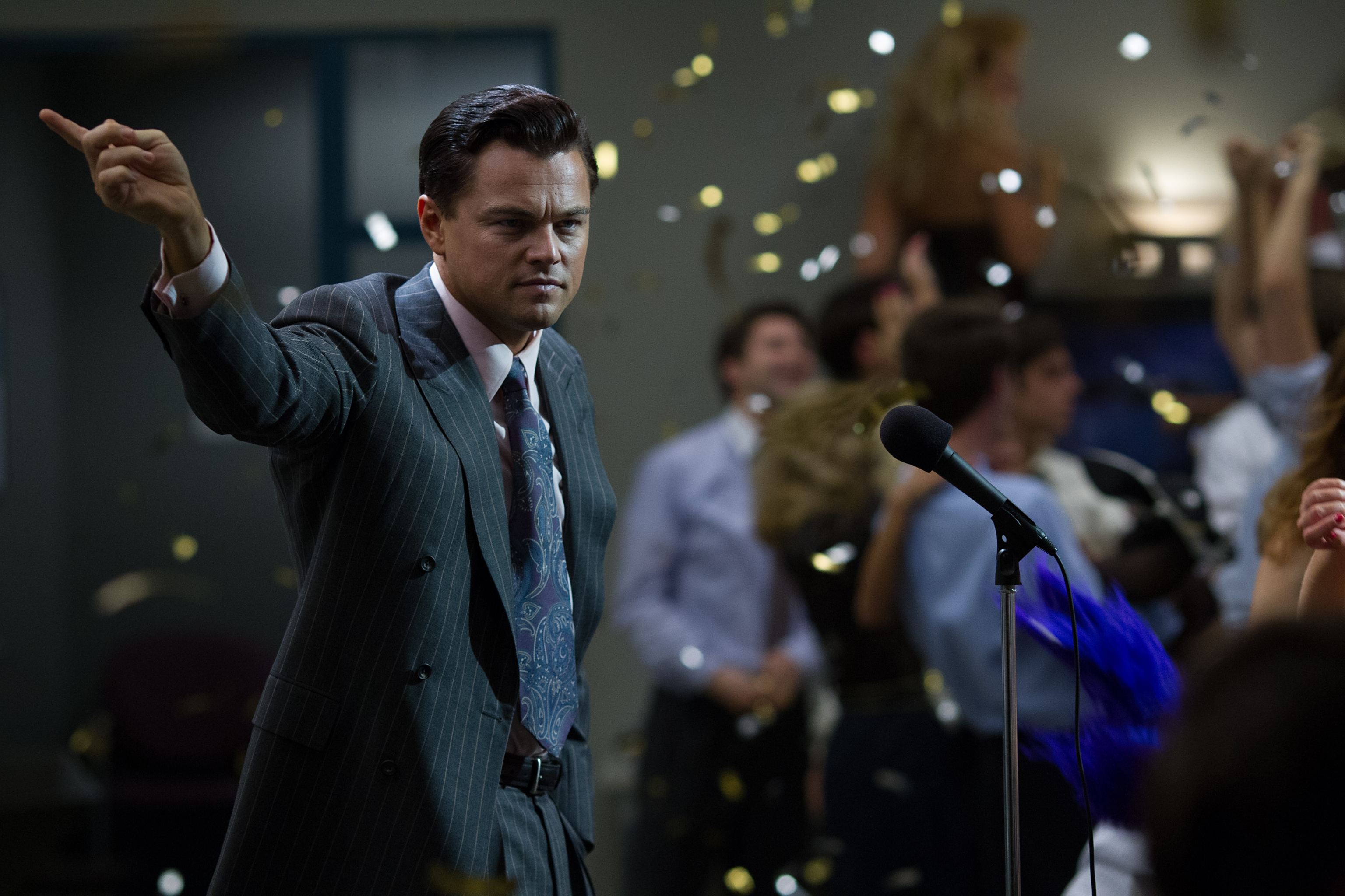 Wolf Of Wall Street Wallpaper Iphone The Wolf Of Wall Street Wallpapers Pictures Images