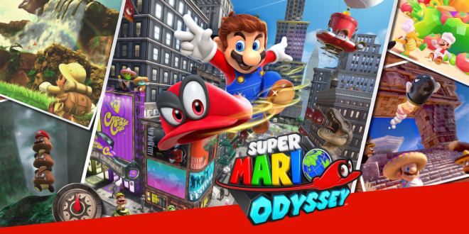 Super Mario Wallpaper Iphone 5 Super Mario Odyssey Wallpapers Pictures Images