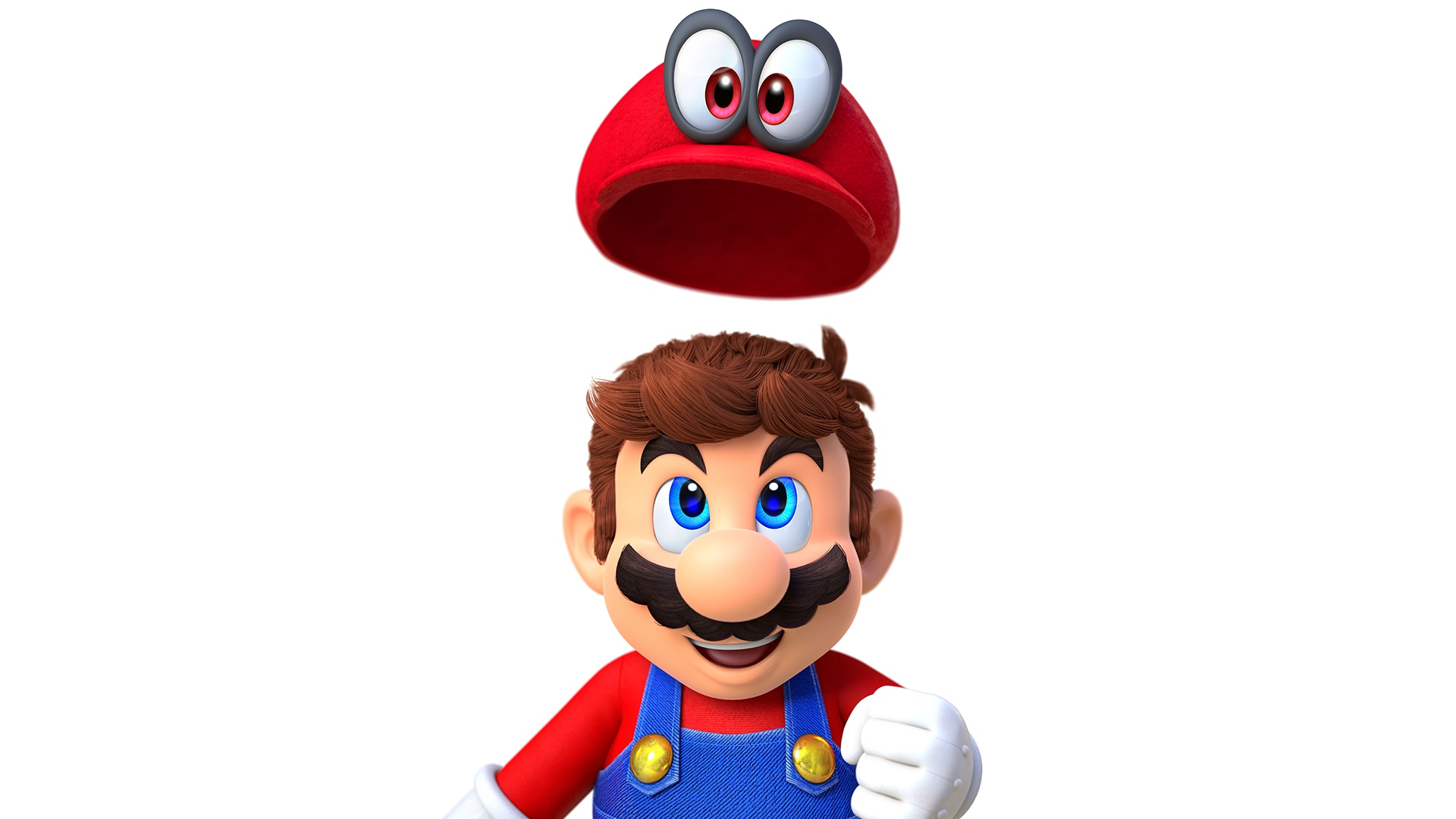 New Iphone Wallpaper Super Mario Odyssey Wallpapers Pictures Images