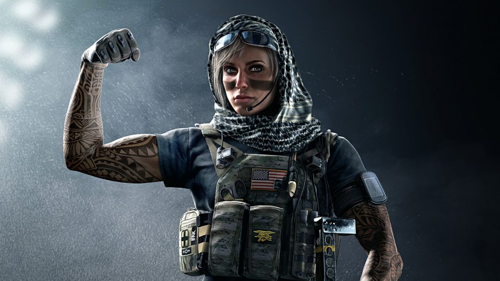 Rainbow Wallpaper Iphone X Tom Clancy S Rainbow Six Siege Wallpapers Pictures Images