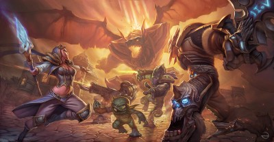 Heroes Of The Storm Wallpapers, Pictures, Images