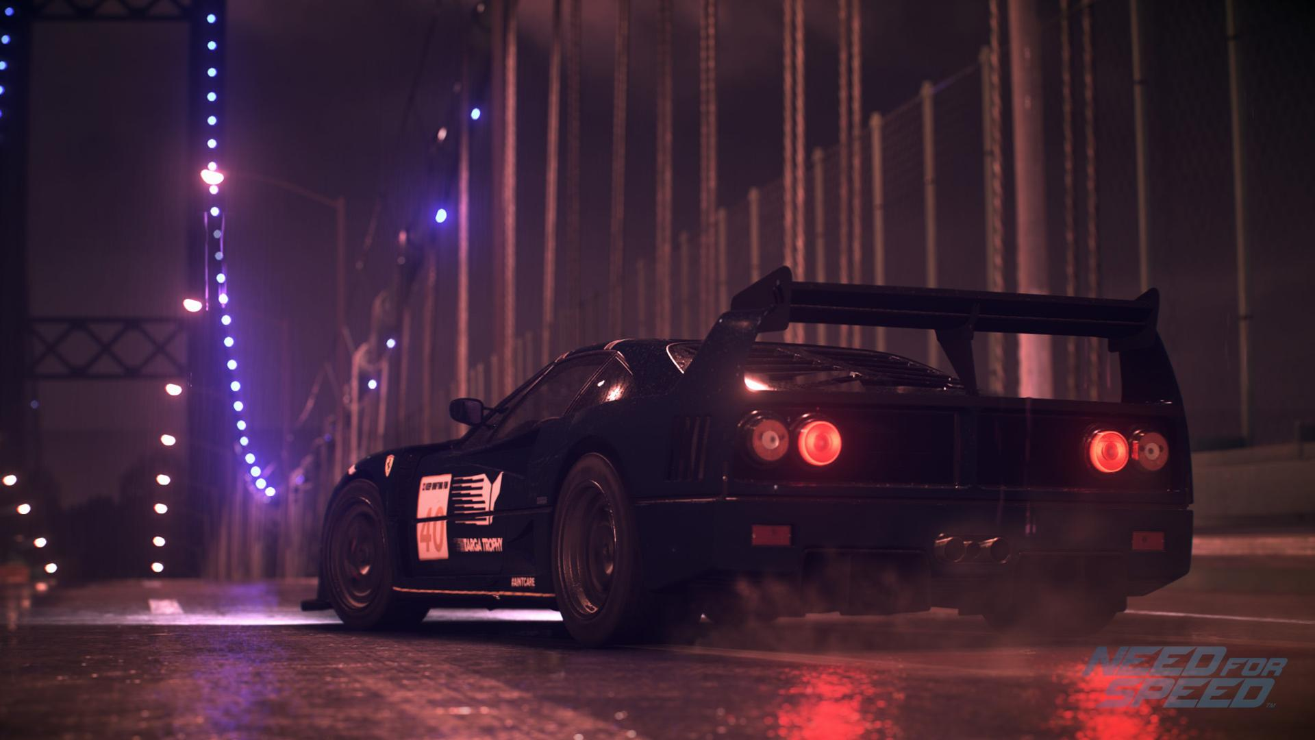1080p Muscle Car Wallpaper Need For Speed 2015 Wallpapers Pictures Images