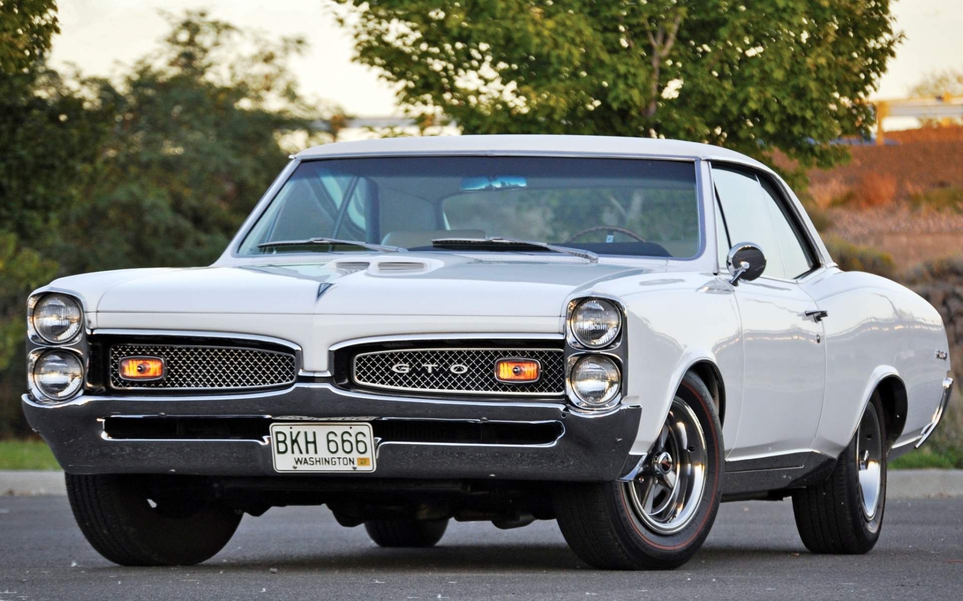 American Muscle Cars Hd Wallpapers Download Pontiac Gto Wallpapers Pictures Images