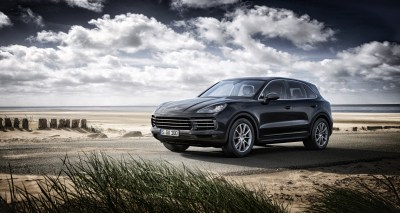 Porsche Cayenne Wallpapers, Pictures, Images