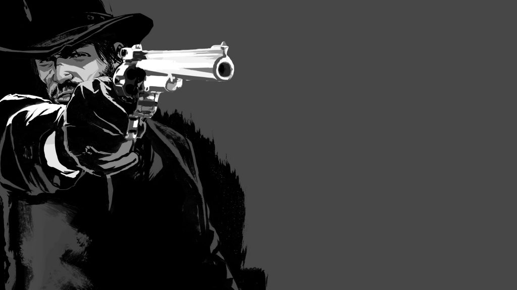 Cowboy Bebop Iphone X Wallpaper Red Dead Redemption Wallpapers Pictures Images