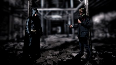 The Dark Knight HD Wallpapers, Pictures, Images