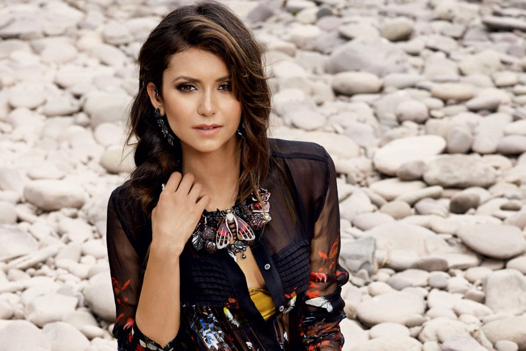 Transformers Wallpaper Hd Widescreen Nina Dobrev Hd Wallpapers Pictures Images