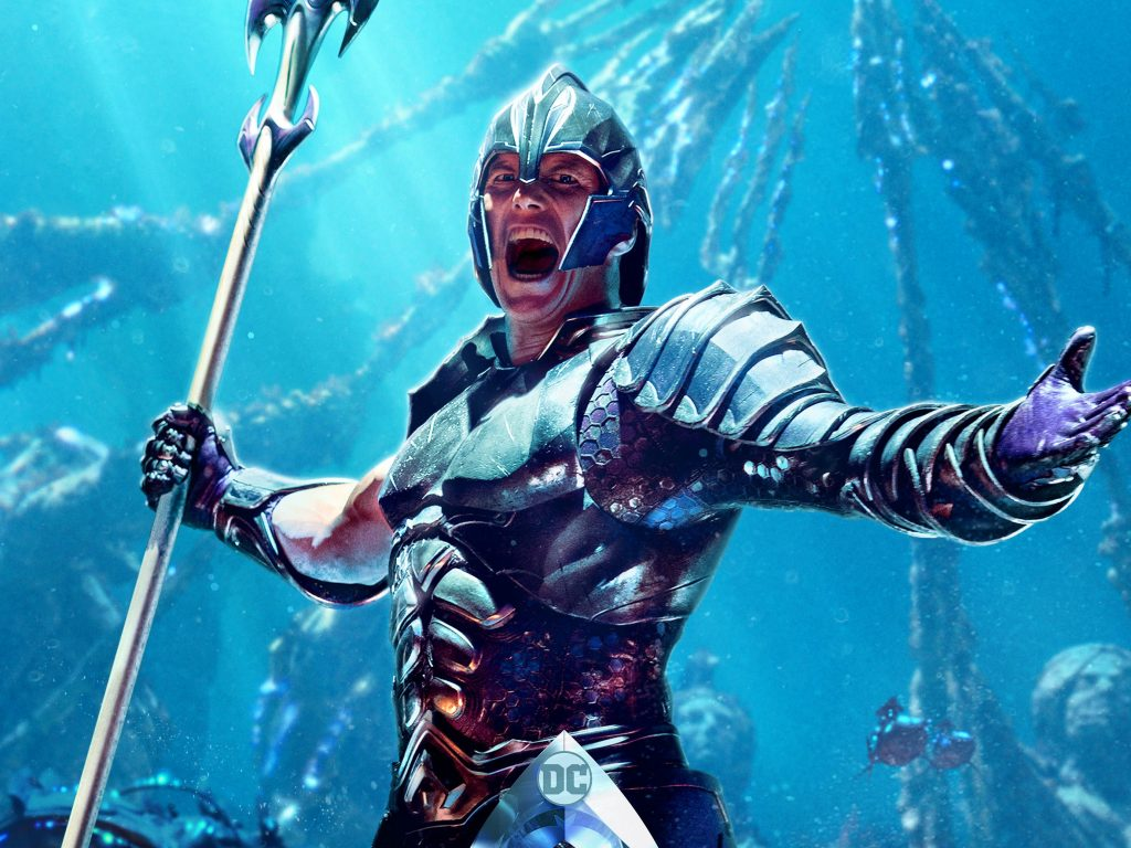 Quad Hd Wallpaper Android Aquaman Wallpapers Pictures Images