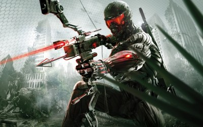 2013 Crysis 3 Wallpapers | HD Wallpapers | ID #11328