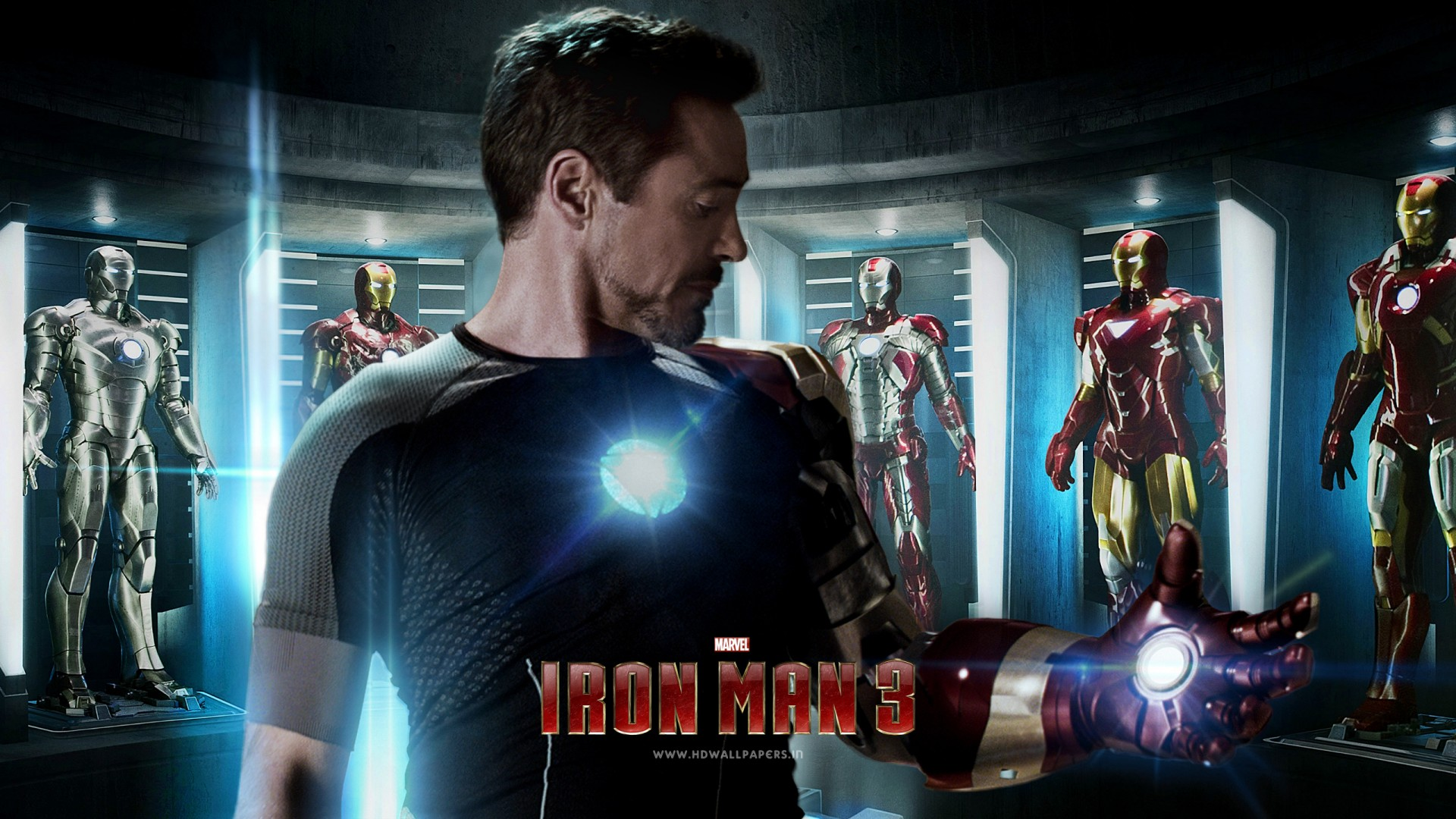 Live Beach Wallpaper For Iphone 2013 Iron Man 3 Wallpapers Hd Wallpapers Id 12198