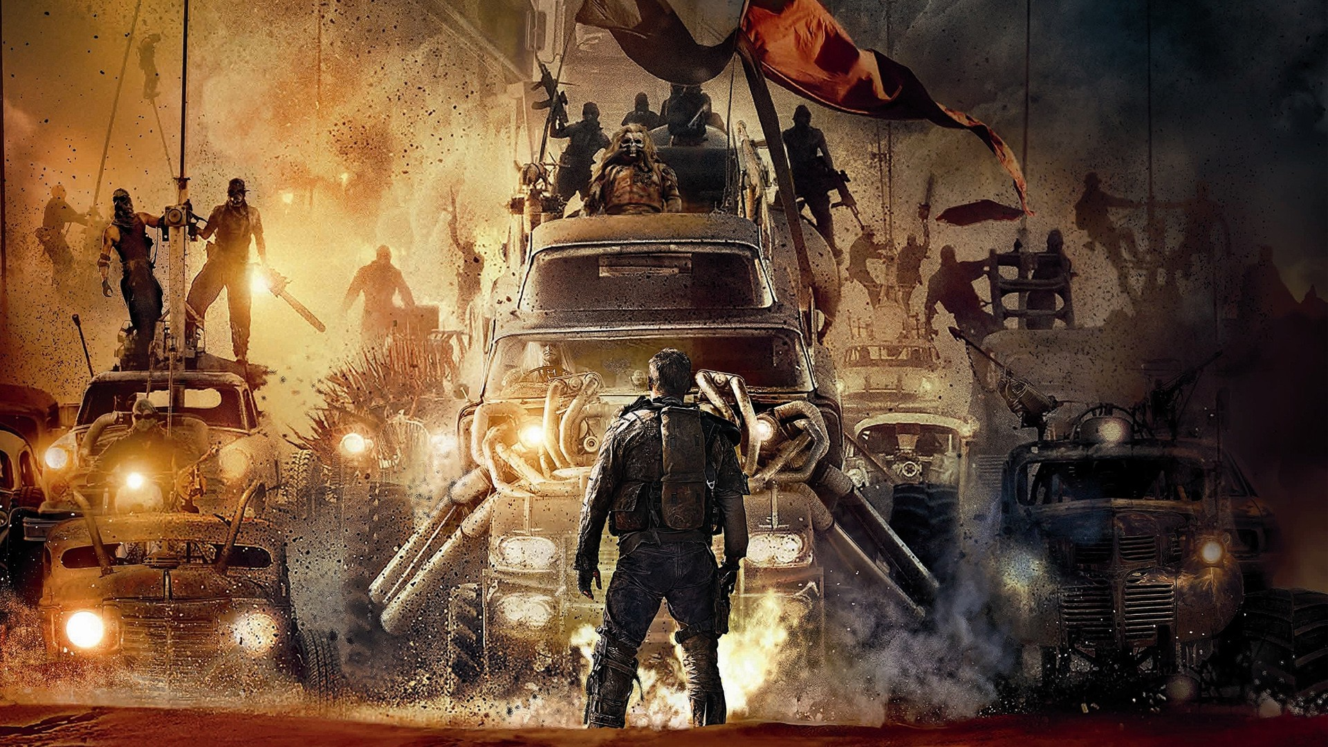Off Road Cars Hd Wallpapers 2015 Mad Max Fury Road Movie Wallpapers Hd Wallpapers
