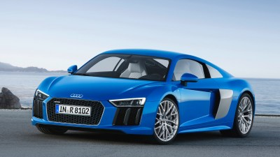 2016 Audi R8 Wallpapers | HD Wallpapers | ID #14424