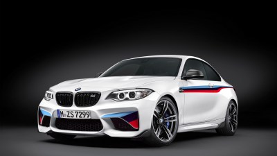 2016 BMW M2 Coupe M Performance Parts Wallpapers | HD Wallpapers | ID #16858