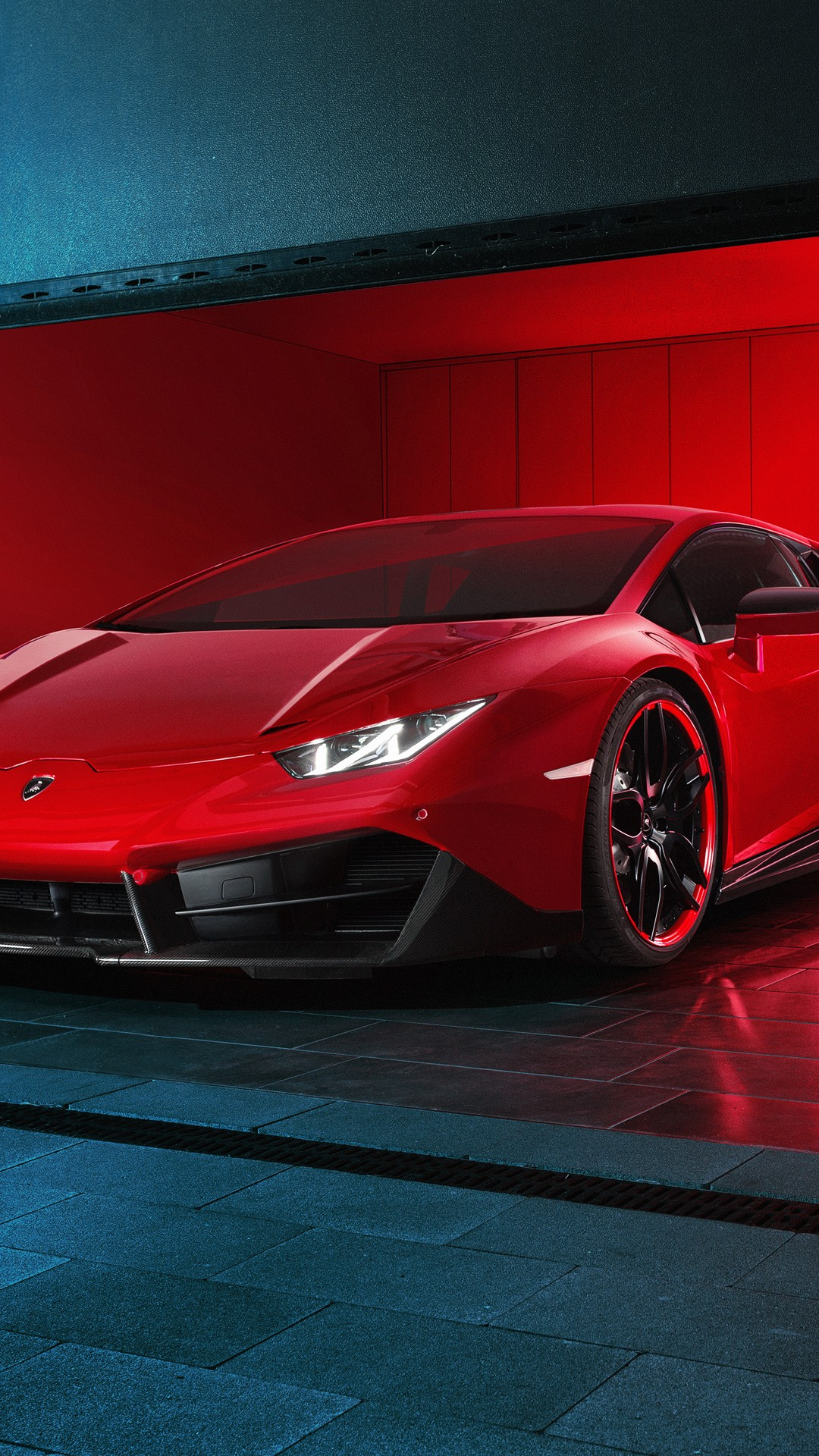 Windows 7 Wallpaper Hd 2016 Lamborghini Huracan Lp580 2 Novitec Torado 4k