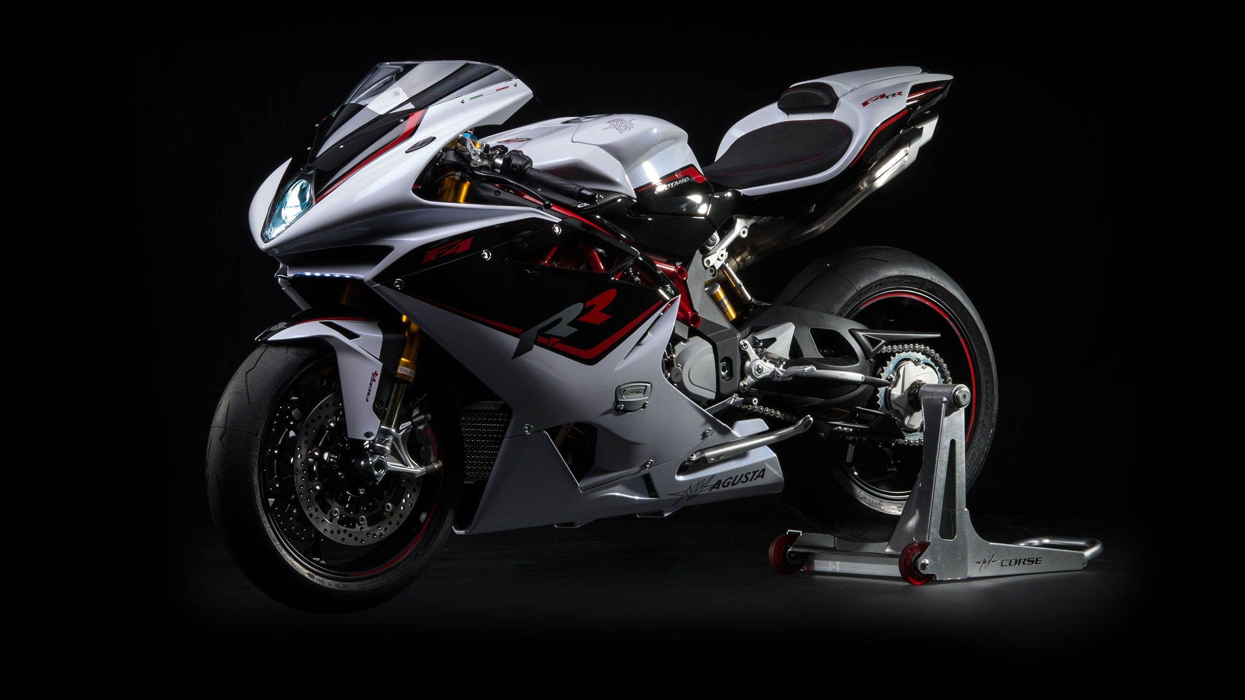 Bmw White Cars Wallpapers 2016 Mv Agusta F4 Rr Wallpapers Hd Wallpapers Id 18577