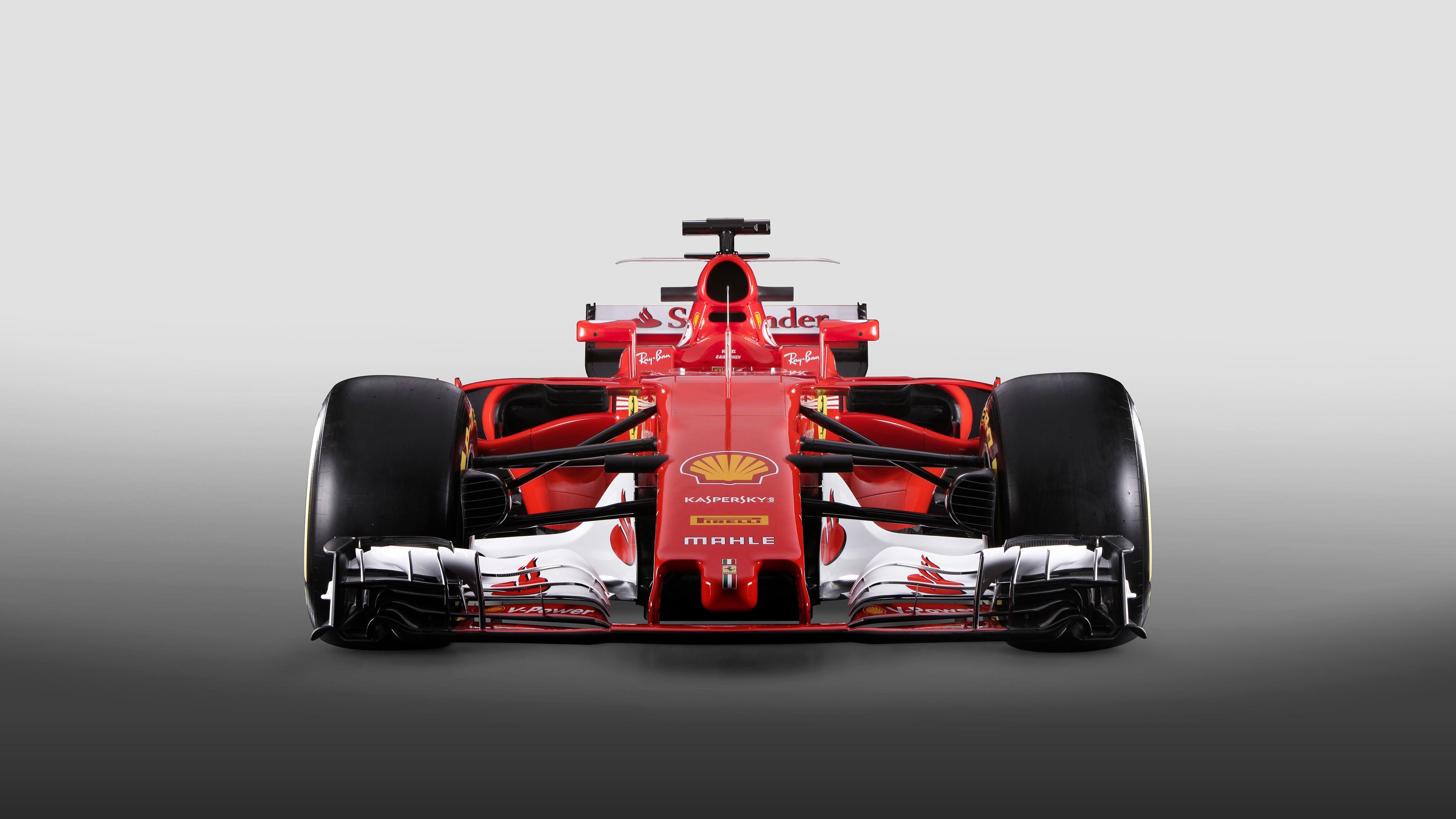 Red Bull Wallpaper Hd Iphone 2017 Ferrari Sf70h Formula 1 Car 4k Wallpapers Hd