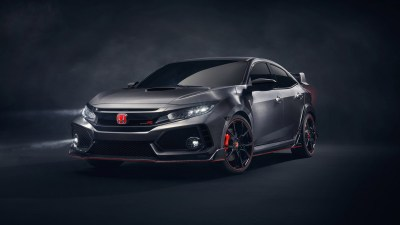 2017 Honda Civic Type R Wallpapers | HD Wallpapers | ID #18766