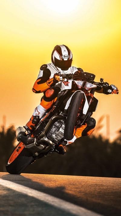 2017 KTM 1290 Super Duke R Stunt Wallpapers | HD Wallpapers | ID #19195