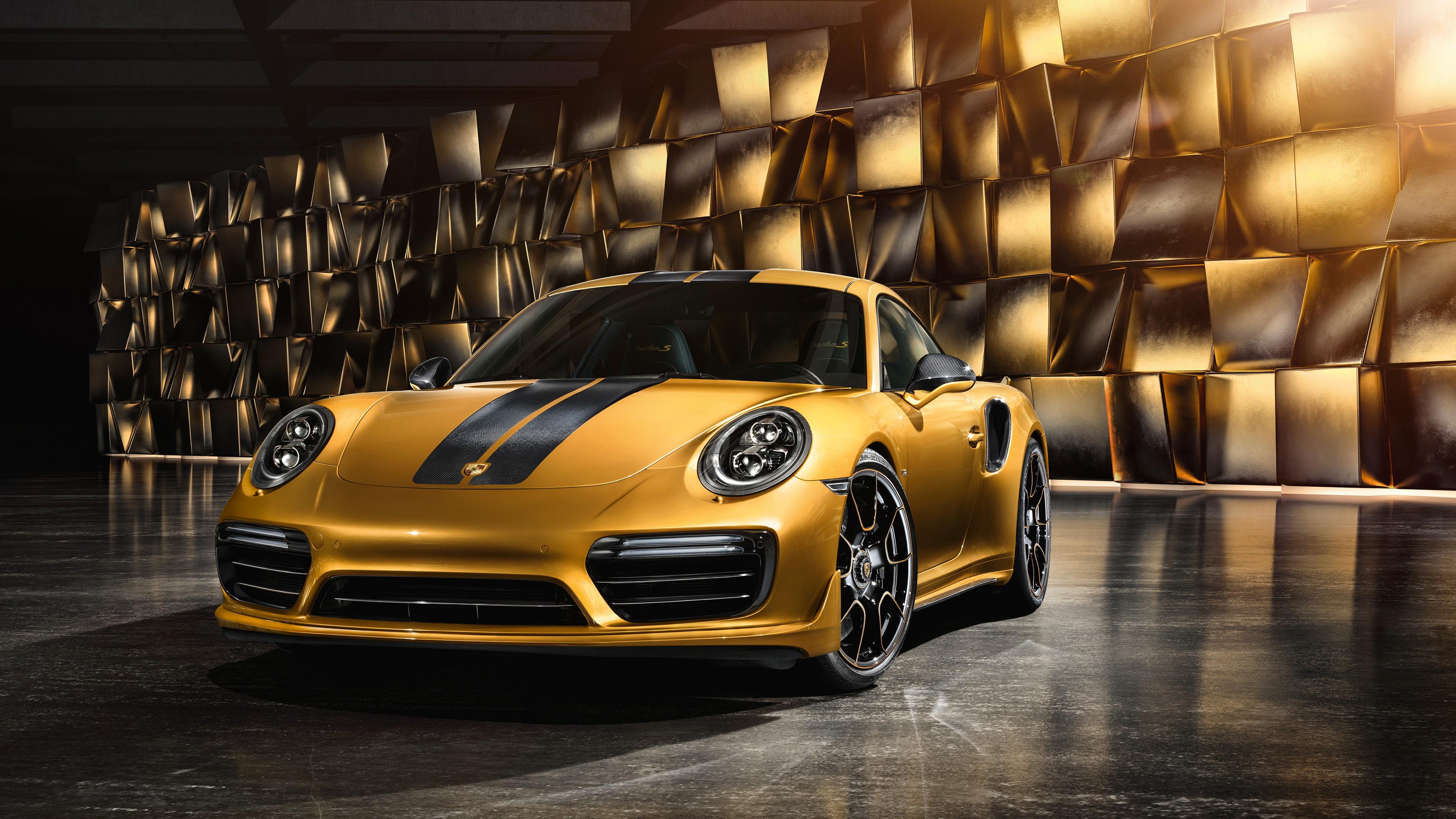 Hd 3d Wallpapers 1080p Widescreen Windows 7 2017 Porsche 911 Turbo S Exclusive Series Wallpapers Hd