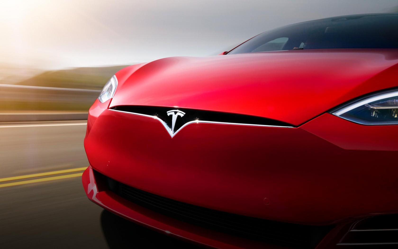 Wallpaper Desktop 3d Hd Car 2017 Tesla Model S Wallpapers Hd Wallpapers Id 19784