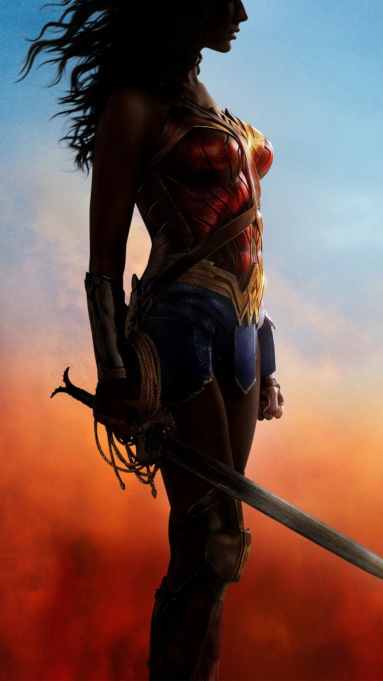 Super Hd Wallpapers For Iphone 7 Plus 2017 Wonder Woman Wallpapers Hd Wallpapers Id 18453