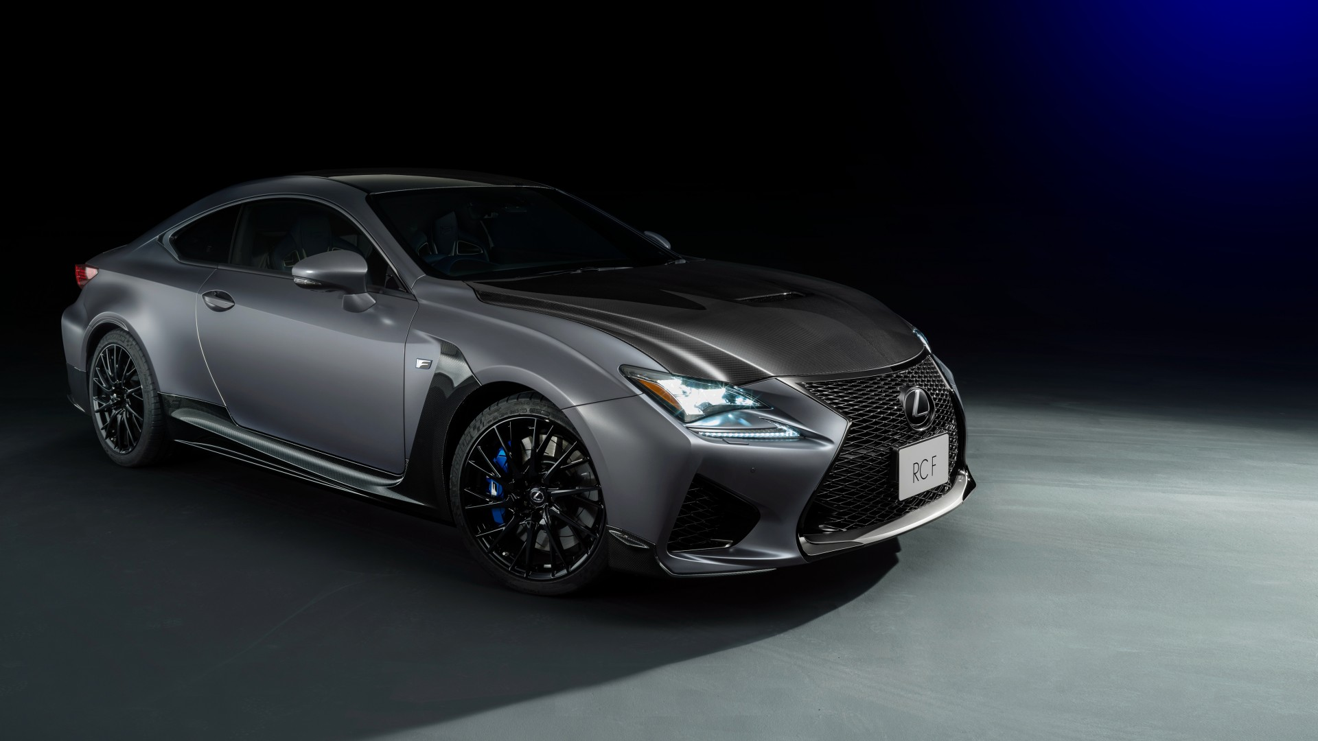 High Quality Car Pictures And Car Wallpapers 2018 Lexus Rc F 10th Anniversary Limited Edition 4k