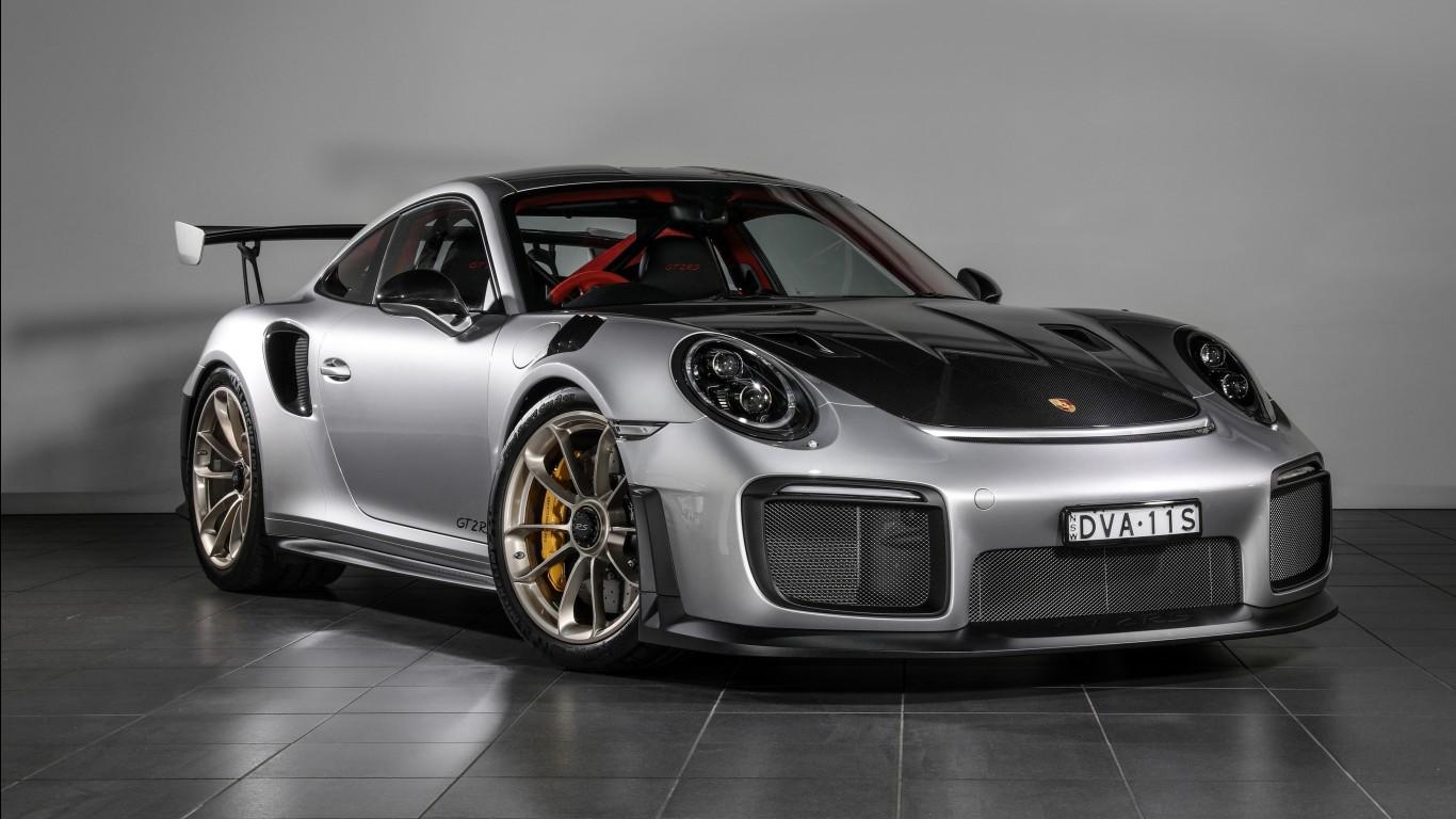 Windows 10 Turbo Cars Wallpaper 2018 Porsche 911 Gt2 Rs 4k Wallpapers Hd Wallpapers Id