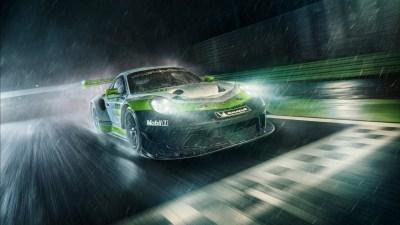 2019 Porsche 911 GT3 R Wallpapers | HD Wallpapers | ID #24079