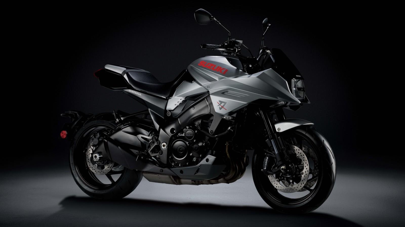 3d Yamaha Motorcycle Wallpaper 2020 Suzuki Katana 4k 8k Wallpapers Hd Wallpapers Id