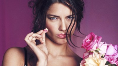 Adriana Lima 2012 Wallpapers | HD Wallpapers | ID #11207