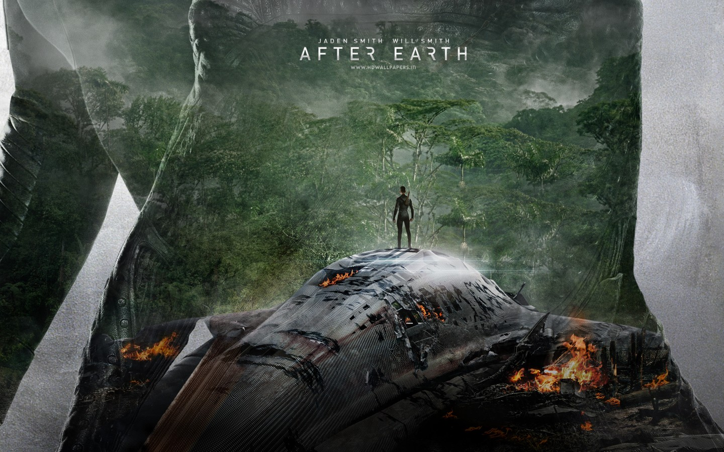 Iphone 5 Wallpaper Hd Star Wars After Earth Movie 2013 Wallpapers Hd Wallpapers Id 12300