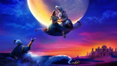 Aladdin 2019 Movie 5K Wallpapers | HD Wallpapers | ID #28253
